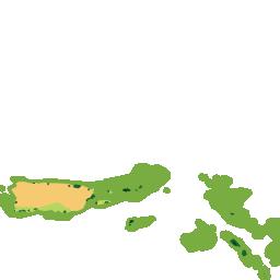 Hispaniolan pine forests | DOPA Explorer